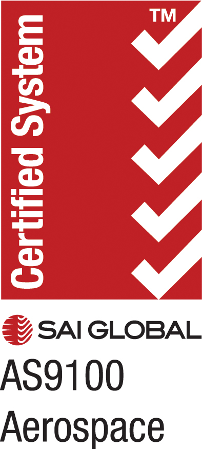SAI Global AS9100 Aerospace Certified System